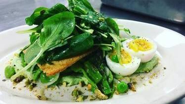 Chef Tom Douglas reviews  at post.venue.name