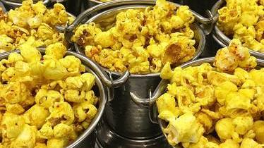 Chef Anita Jaisinghani reviews  at post.venue.name