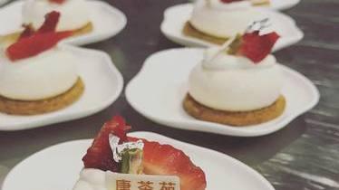 Chef Karla Espinosa reviews  at post.venue.name
