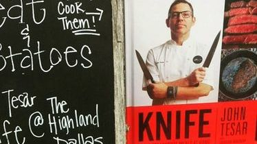 Chef John Tesar reviews  at post.venue.name
