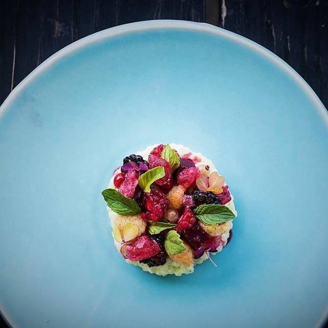Chef Maya Erickson reviews  at post.venue.name