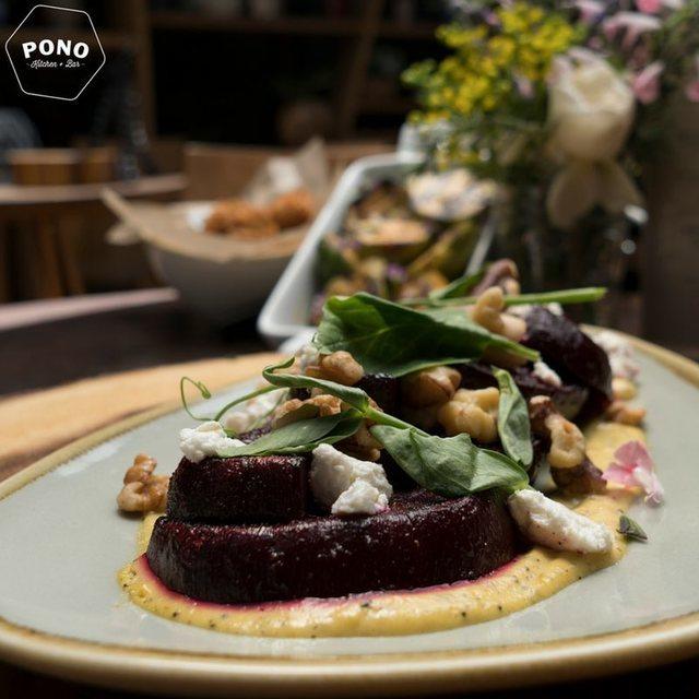 Chef Makani Gerardi reviews  at post.venue.name