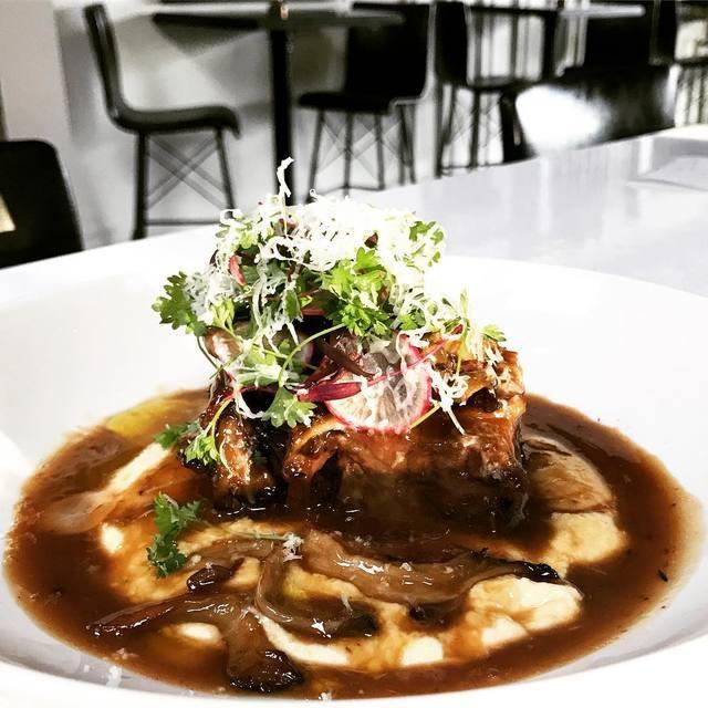 Chef Brian Malarkey reviews  at post.venue.name