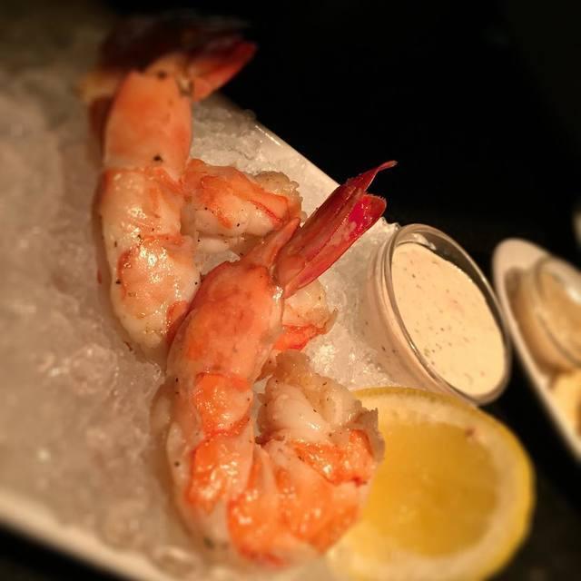 Chef Kevin Rathbun reviews  at post.venue.name